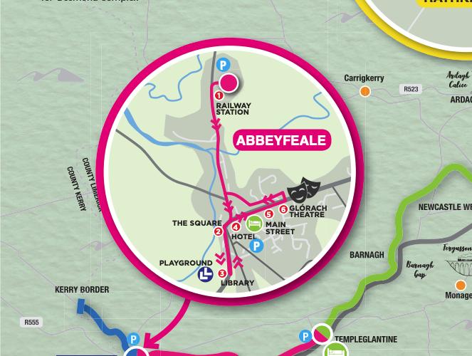 Abbeyfeale Town Loop