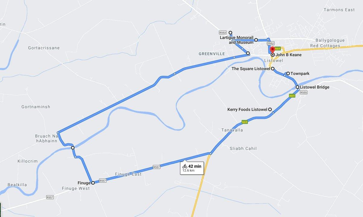 Listowel-to-Finuge-Bike-Route-Like-Bikes