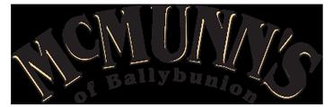 Mcmunns Ballybunion