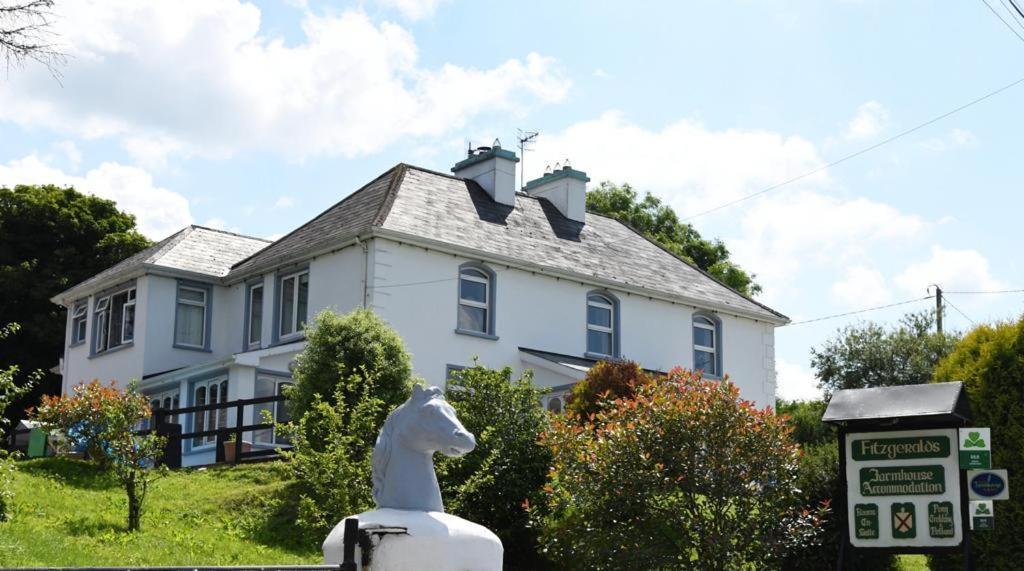 Fitzgerald's Farmhouse Acc