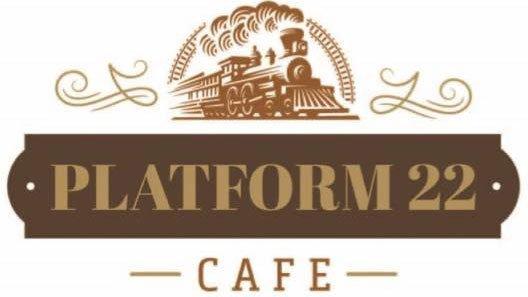 Platform 22 Cafe